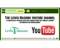 Would you like to do a video review of a Masonic Book?